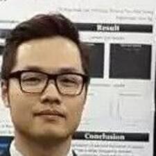 Profil utilisateur de 闯成