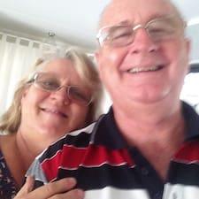 Lianne &Amp; Keith Kullanıcı Profili