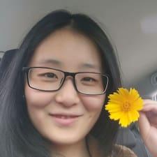 Perfil do utilizador de Xintong