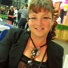 Profil korisnika Sandrine