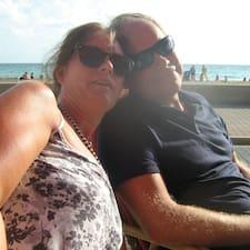 Richard And Jill User Profile