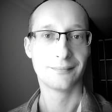 Mariusz - Uživatelský profil
