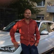 Profilo utente di Alessandro J.