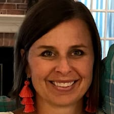 Elizabeh felhasználói profilja