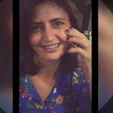 Profilo utente di Maria Socorro Pinheiro