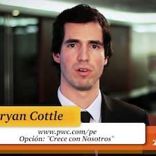 Profil utilisateur de Bryan