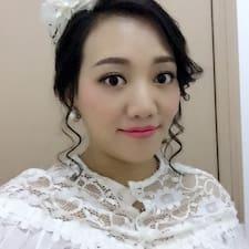 Profil utilisateur de Yan