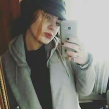 Leanne - Uživatelský profil