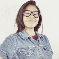 Aurea Itadzavi User Profile