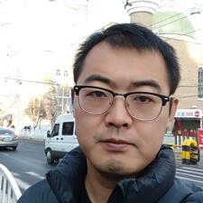 Nutzerprofil von 宏