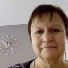 Élisabeth Brukerprofil