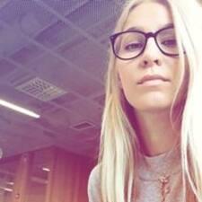 Profilo utente di Sara-Maria