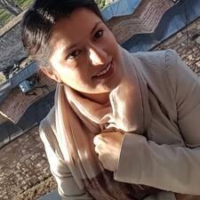 Profil korisnika Palwasha