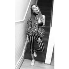 Profil utilisateur de Jess