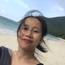 Profil korisnika Thanh Diep