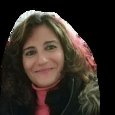 María Urbana felhasználói profilja