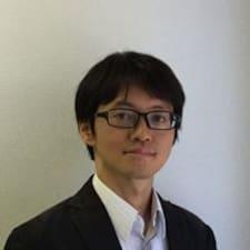 Профиль пользователя Hisashi