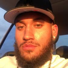 Malik felhasználói profilja
