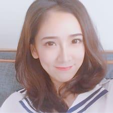 厚伊 User Profile