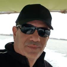 Profil utilisateur de Hafez