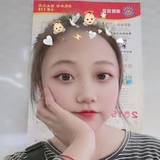 茜洁 User Profile