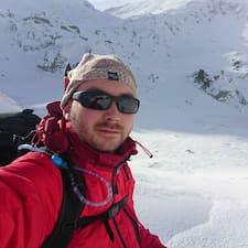 Ivo felhasználói profilja