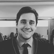 João Marcelo User Profile