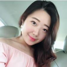 Profil utilisateur de Yihui