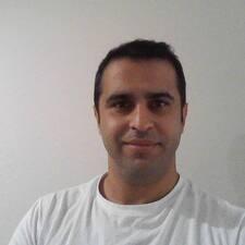 Behnam - Uživatelský profil