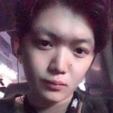 Profil utilisateur de Seonghun