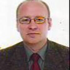 Profil utilisateur de Rytis
