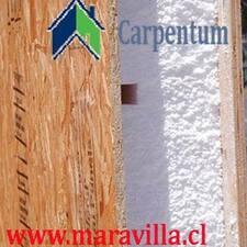 Carpentum User Profile