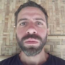 Profil Pengguna Agustin