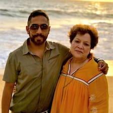 Varun & Lila felhasználói profilja