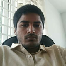 Parthiban User Profile