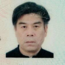Hongbin Brugerprofil