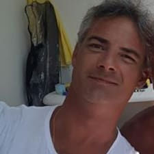 Thierry - Uživatelský profil