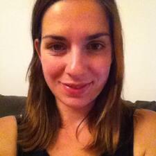 Profil Pengguna Rachael