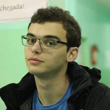 Cézar User Profile