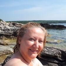 Dorijana Brukerprofil