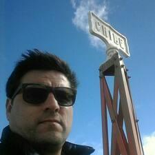 Aldo Javier的用戶個人資料