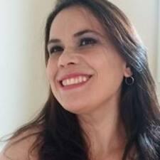 Cíntia User Profile
