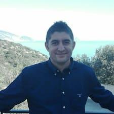 Αλεξανδρος User Profile