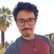 Jhonatan - Uživatelský profil