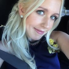 Katharine User Profile