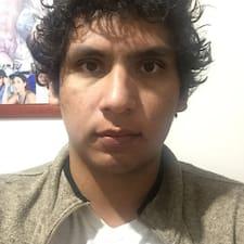 Rodrigo Alejandro - Uživatelský profil