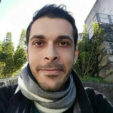 Profil utilisateur de Jair