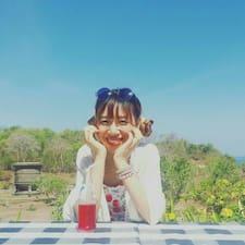 昳祺 User Profile