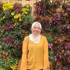 Notandalýsing Syawalina