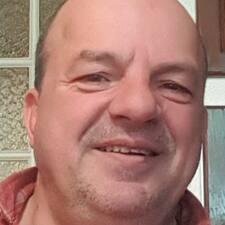 Henkilön Jean-François käyttäjäprofiili